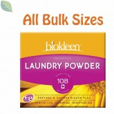 Biokleen Premium Laundry Powder | Bulk Sizes