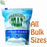 Charlie's Soap Oxygen Bleach | Bulk Sizes