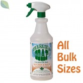 Charlie's Soap Kitchen & Bath Cleaner | Bulk Sizes