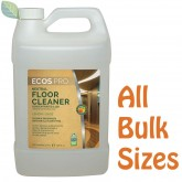 Earth Friendly Products, Neutral Floor Cleaner Concentrate, Lemon Sage - All Bulk Sizes | PL9325