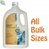 Earth Friendly Products Wave Auto Dishwasher Gel, Bulk Sizes | PL9365