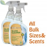 Earth Friendly Products Glass Cleaner (RTU) | Bulk Sizes