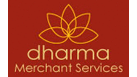 We use Dharma Merchant Services.
